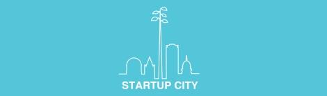 startup city