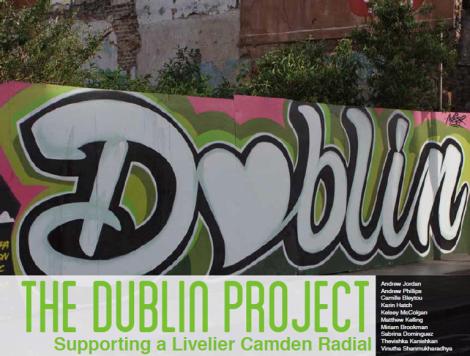 dublin project