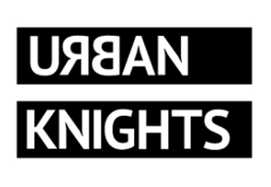 urban knights logo