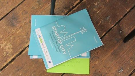 Startup City Handbook