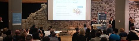 Startup Presentations