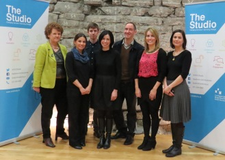 The Studio Team, Dublin City Council